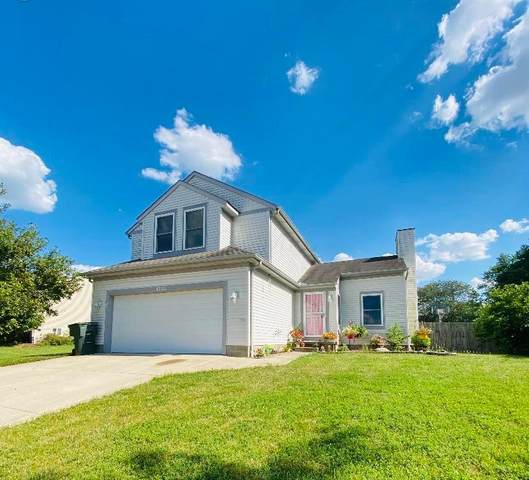 4235 Demorest Cove Court, Grove City, OH 43123 (MLS #220021036) :: Susanne Casey & Associates