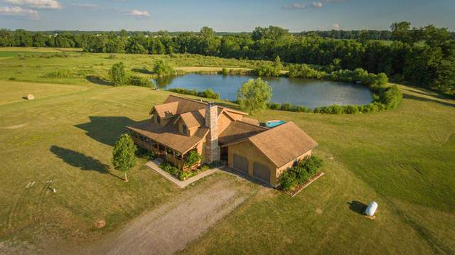 1629 State Route 273 W, Belle Center, OH 43310 (MLS #220021064) :: Signature Real Estate