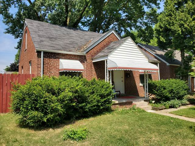 557 Butler Avenue, Columbus, OH 43223 (MLS #220021089) :: Jarrett Home Group
