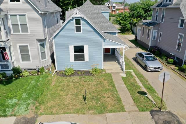 136 Sherman Avenue, Columbus, OH 43205 (MLS #220021439) :: Exp Realty