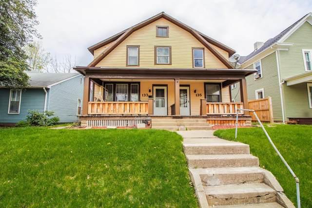 133 Lake Street, Lancaster, OH 43130 (MLS #220021656) :: Exp Realty