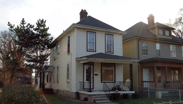 1359 E Fulton Street, Columbus, OH 43205 (MLS #220021917) :: Signature Real Estate