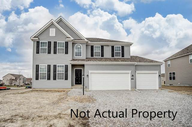 1572 Connaught Place, Delaware, OH 43015 (MLS #220021922) :: RE/MAX ONE