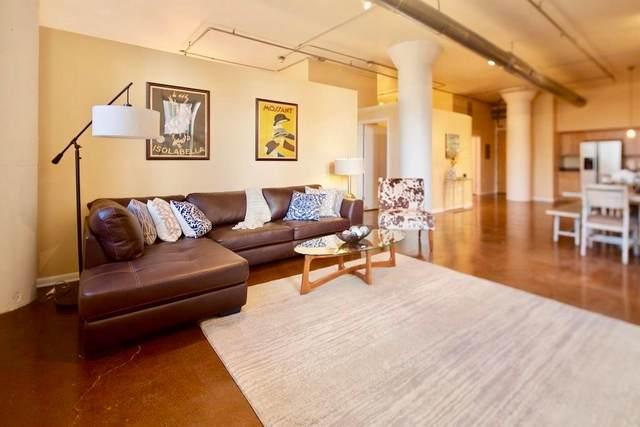 110 N 3rd Street #208, Columbus, OH 43215 (MLS #220022109) :: Signature Real Estate