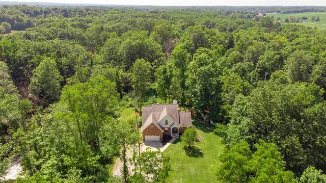 6932 Gale Road SW, Pataskala, OH 43062 (MLS #220022409) :: The Holden Agency