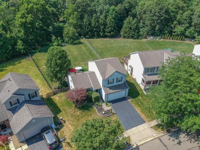 489 Streamwater Drive, Blacklick, OH 43004 (MLS #220022436) :: CARLETON REALTY