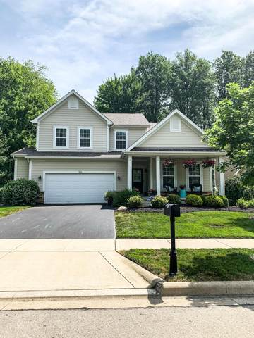 264 Cambridge Road, Delaware, OH 43015 (MLS #220022493) :: RE/MAX ONE