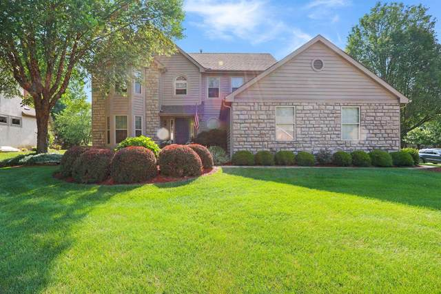 5975 Haig Point Court, Westerville, OH 43082 (MLS #220022508) :: BuySellOhio.com
