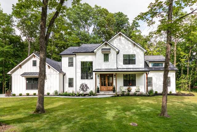 205 Forest Drive, Powell, OH 43065 (MLS #220022713) :: Angel Oak Group