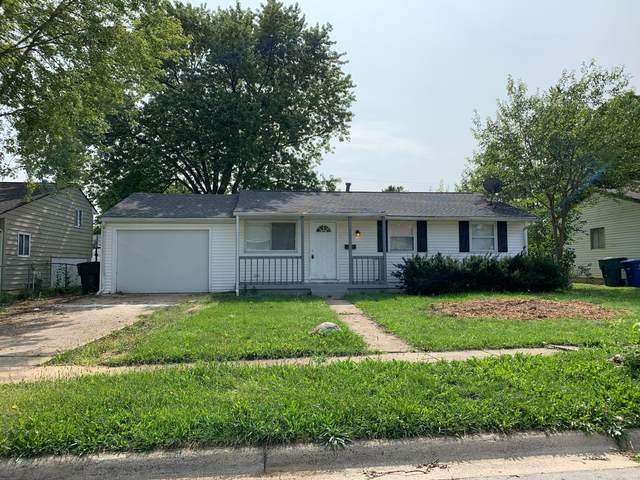 983 Melwood Drive, Columbus, OH 43228 (MLS #220022779) :: Keller Williams Excel