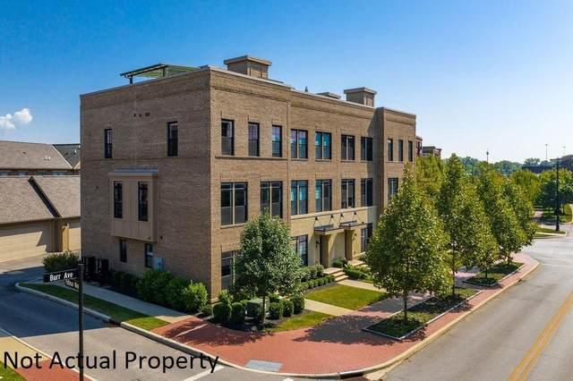 906 Williams Avenue, Grandview Heights, OH 43212 (MLS #220023007) :: Signature Real Estate