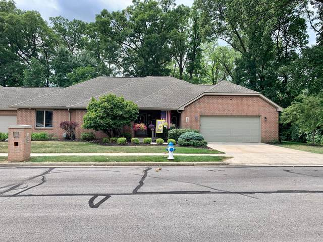 1539 Eagle Way, Marion, OH 43302 (MLS #220023481) :: Huston Home Team