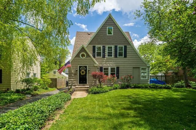 252 N Cassady Avenue, Bexley, OH 43209 (MLS #220023549) :: Signature Real Estate