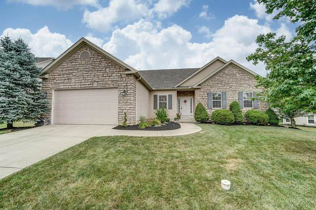 9680 El Camino Lane, Plain City, OH 43064 (MLS #220024337) :: Core Ohio Realty Advisors