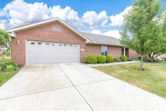 790 Stonebrook Drive, Marysville, OH 43040 (MLS #220024569) :: The Willcut Group