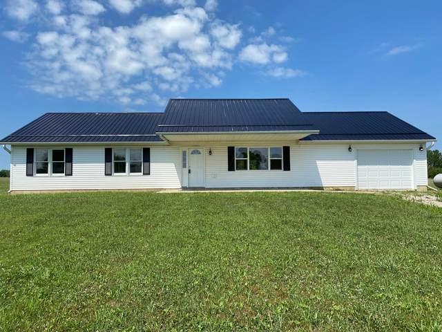 2994 County Road 170, Marengo, OH 43334 (MLS #220024721) :: Susanne Casey & Associates