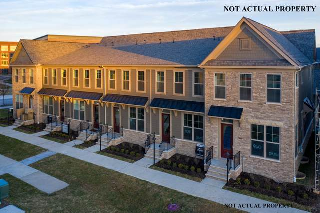 924 Pullman Place, Grandview Heights, OH 43212 (MLS #220024924) :: Core Ohio Realty Advisors