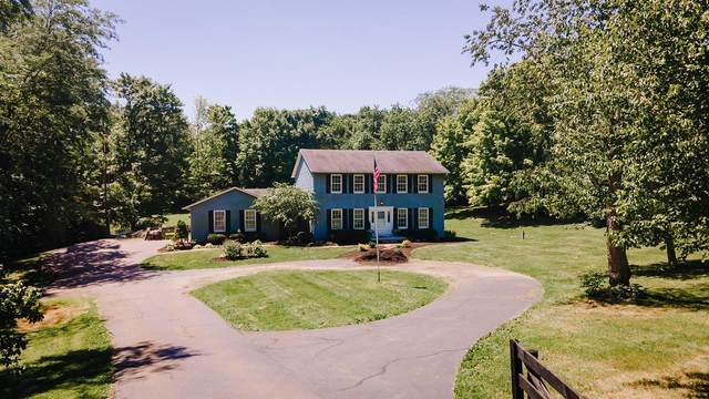 3155 Mud House Road NE, Lancaster, OH 43130 (MLS #220024966) :: Huston Home Team