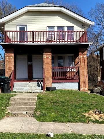 1112 Gilsey Avenue, Cincinnati, OH 45205 (MLS #220024976) :: HergGroup Central Ohio
