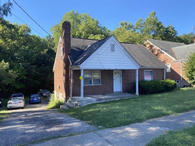 4243 Delridge Drive, Cincinnati, OH 45205 (MLS #220024983) :: The Clark Group @ ERA Real Solutions Realty