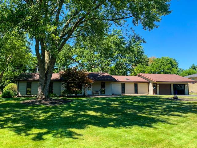 1231 Yorkshire Drive, Marion, OH 43302 (MLS #220025379) :: The Holden Agency