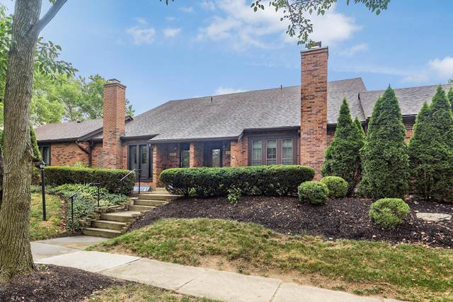 4760 Coach Road #14, Columbus, OH 43220 (MLS #220025561) :: Signature Real Estate