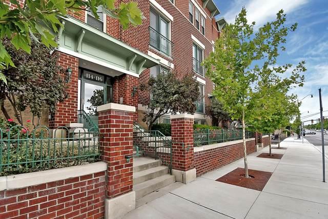 116 E Mound Street #1, Columbus, OH 43215 (MLS #220025619) :: Susanne Casey & Associates