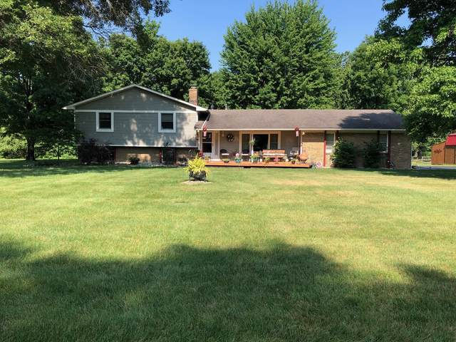 2505 Dogwood Place, Blacklick, OH 43004 (MLS #220026055) :: RE/MAX ONE