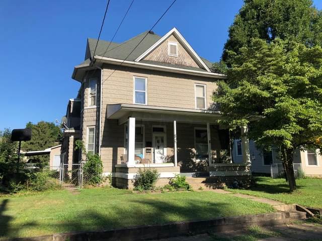 89 - 89.5 Linden Avenue, Newark, OH 43055 (MLS #220026108) :: Core Ohio Realty Advisors