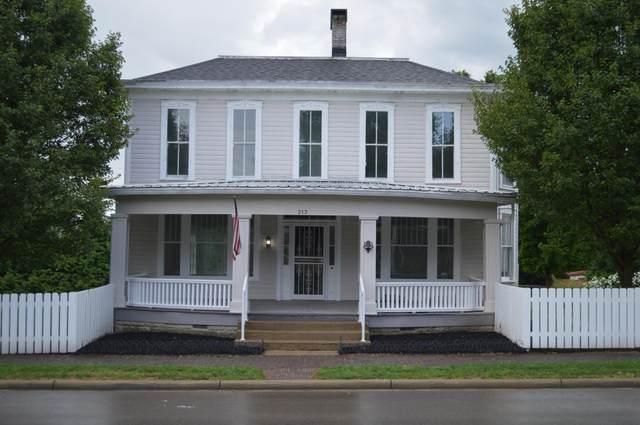 213 E Main Street, Amanda, OH 43102 (MLS #220026121) :: Susanne Casey & Associates