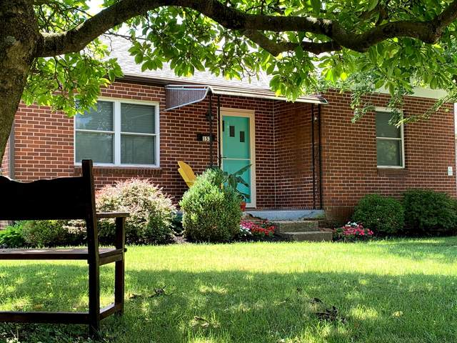 153 Old County Line Road, Westerville, OH 43081 (MLS #220026615) :: Berkshire Hathaway HomeServices Crager Tobin Real Estate