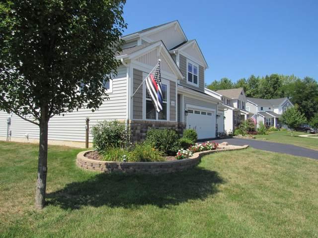 236 Tobias Court, Delaware, OH 43015 (MLS #220026665) :: The KJ Ledford Group