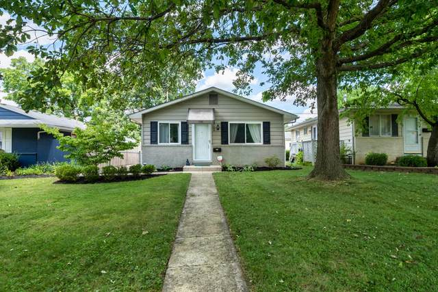 188 E Jeffrey Place, Columbus, OH 43214 (MLS #220026702) :: RE/MAX ONE