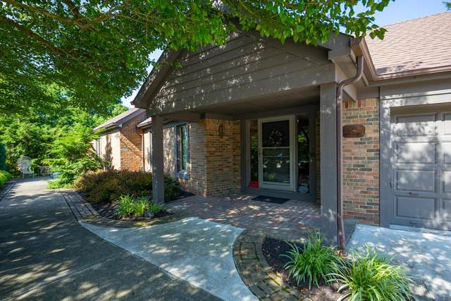 5377 Bennington Hill Drive, Columbus, OH 43220 (MLS #220026823) :: Jarrett Home Group
