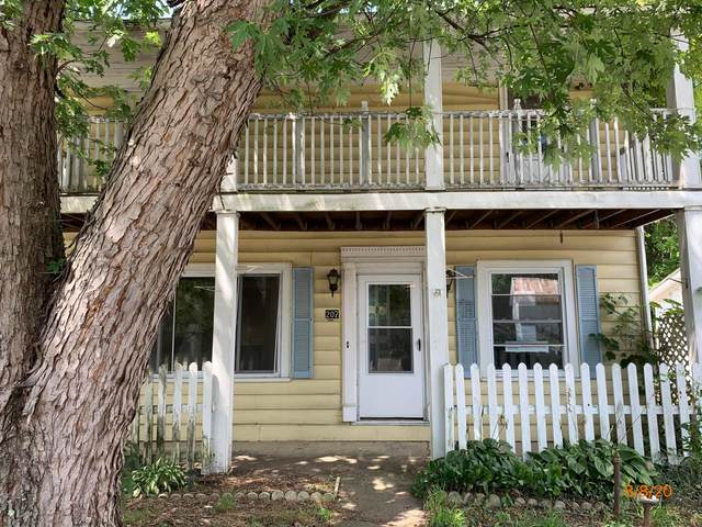 207 N Main Street, Pleasantville, OH 43148 (MLS #220026831) :: RE/MAX ONE