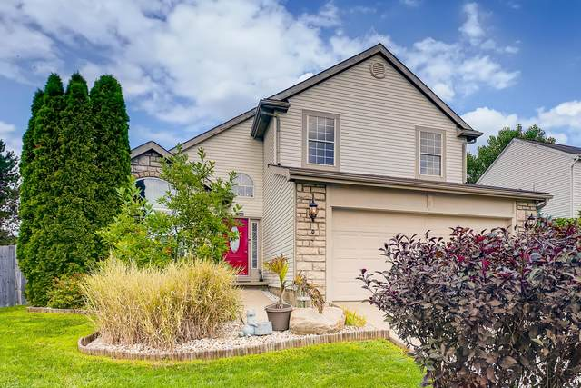 280 Essex Place, Pataskala, OH 43062 (MLS #220026866) :: RE/MAX ONE