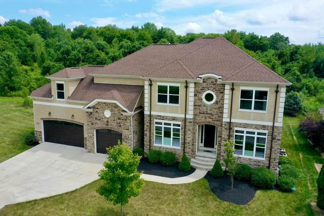 790 Poppy Hills Drive, Blacklick, OH 43004 (MLS #220026888) :: The Jeff and Neal Team | Nth Degree Realty