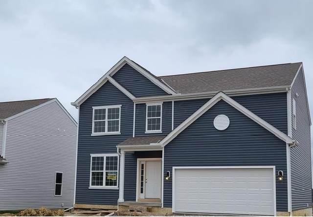 2438 Brook Run Drive, Lancaster, OH 43130 (MLS #220027013) :: RE/MAX ONE