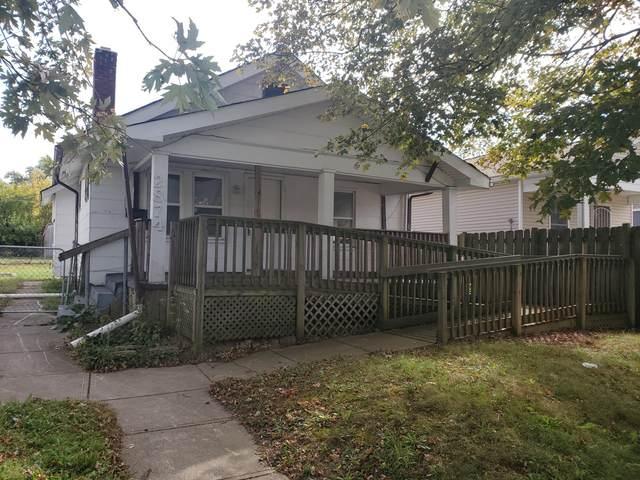 2874 Grasmere Avenue, Columbus, OH 43224 (MLS #220027129) :: Signature Real Estate