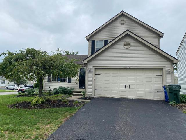 3075 Penton Street, Reynoldsburg, OH 43068 (MLS #220027238) :: 3 Degrees Realty