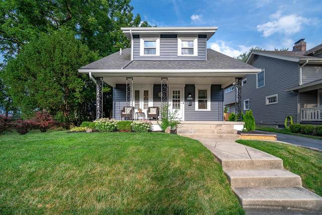1586 Lincoln Road, Columbus, OH 43212 (MLS #220027503) :: Sam Miller Team