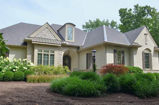 3829 Burnt Pond Road, Ostrander, OH 43061 (MLS #220027589) :: Signature Real Estate