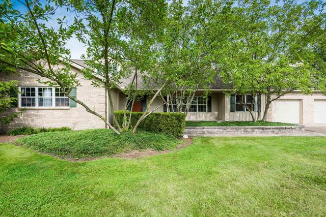 5030 State Route 605 S, Westerville, OH 43082 (MLS #220027597) :: Signature Real Estate