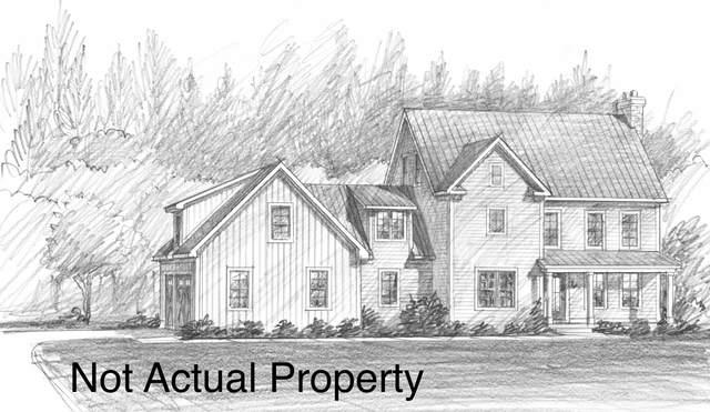 8305 River Rock Lane, Delaware, OH 43015 (MLS #220027656) :: Jarrett Home Group