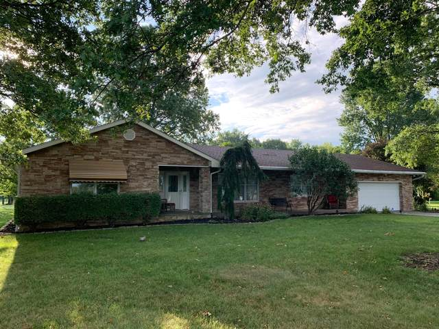 10622 Grant Lane NW, Pickerington, OH 43147 (MLS #220027683) :: Berkshire Hathaway HomeServices Crager Tobin Real Estate