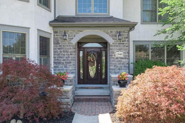 13949 Tollbridge Way, Pickerington, OH 43147 (MLS #220027914) :: RE/MAX ONE