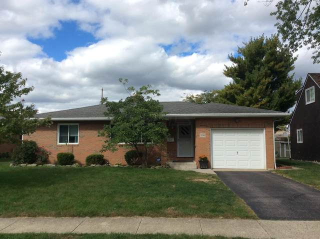 2690 Eugene Avenue, Grove City, OH 43123 (MLS #220028092) :: Signature Real Estate