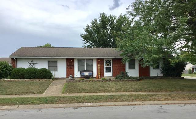 2160 Arapaho Drive, Circleville, OH 43113 (MLS #220028116) :: The Clark Group @ ERA Real Solutions Realty