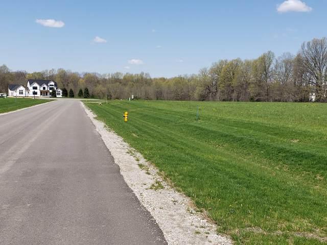 6803 Oxford Woods Drive, Sunbury, OH 43074 (MLS #220028229) :: Sam Miller Team
