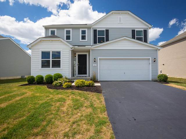 373 Glen Crossing Drive, Etna, OH 43062 (MLS #220028257) :: Susanne Casey & Associates